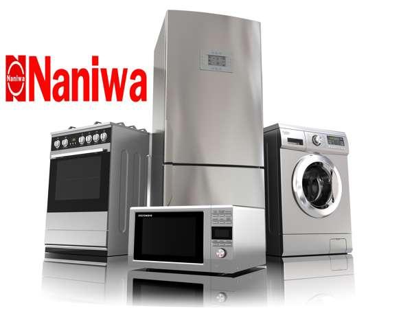 تعمیر نانیوا در کرج Naniwa
